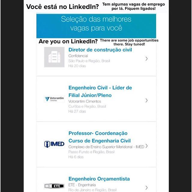 ConstruçãocivilQuem looking for a job opportunity, worth